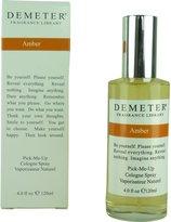 Demeter Amber for Women-4-Ounce Cologne Spray