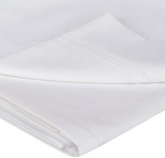 John Lewis & Partners The Ultimate Collection 1600 Thread Count Cotton Flat Sheet
