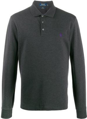 Polo Ralph Lauren Long-Sleeved Shirt