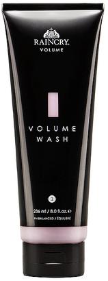 Raincry Volume Wash Shampoo