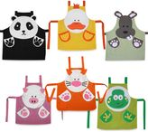 Bed Bath & Beyond Children's Animal Aprons