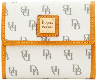 Dooney & Bourke Blakely Small Flap Wallet
