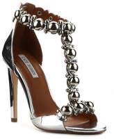 Cape Robbin Alza Ankle T-Strap Heel Sandal