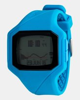 Quiksilver Mens Addictiv 2.0 43mm Silicone Tide Watch