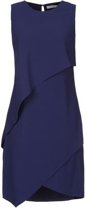 Halston Short dresses