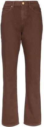 Simon Miller straight leg jeans