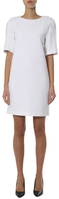 Boutique Moschino Mini T-Shirt Dress