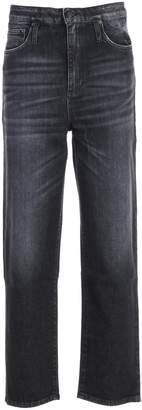 DEPARTMENT 5 Jeans High Waist Wide