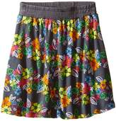 Splendid Littles All Over Printed Voile Skirt (Big Kids)