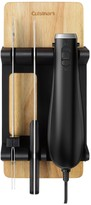 Cuisinart Electric Knife Set with Cutting Board