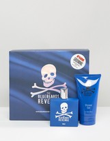 Bluebeards Revenge Eau De Toilette & Shower Gel Gift Set