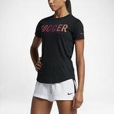 Nike Dry Women's Soccer T-Shirt