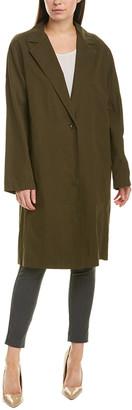 Lafayette 148 New York Joellen Coat