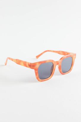 Muir Plastic Square Sunglasses