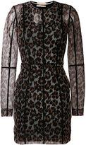 Christopher Kane - leopard-print