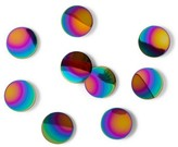Umbra 3D Confetti Dot Set Of 10 Wall Decals