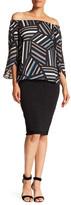 Bailey 44 Pleated Skirt
