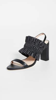 Ulla Johnson Libby Heel Sandals