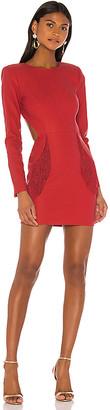 NBD Dionne Mini Dress