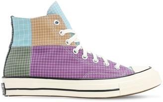 Converse Chuck 70 Hi Quad Ripstop Sneakers