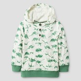 Genuine Kids from OshKosh Toddler Boys' Hooded Sweatshirt Dinosaurs - Genuine Kids® from OshKosh®