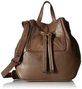 Kooba Anna Drawstring Hobo Bag