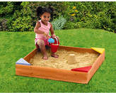 Chad Valley Wooden Sand Pit