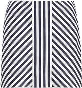 Ralph Lauren Golf Striped Sateen Skort
