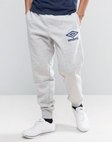 Umbro Fleece Joggers