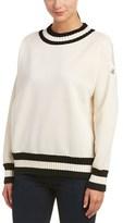 Moncler Maglia Crewneck Sweatshirt.