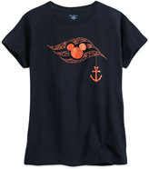 Disney Cruise Line Halloween T-Shirt for Adults