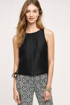 Hd In Paris Minette Lace-Up Shell