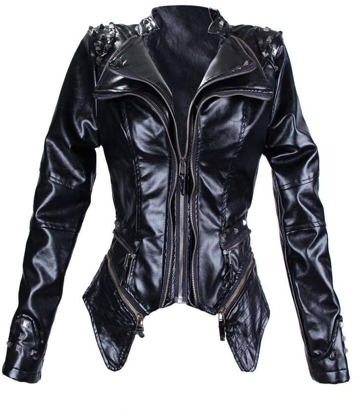 a007c4c868f64f Punk Fashion - ShopStyle Canada