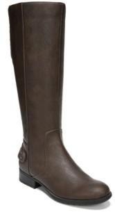 LifeStride X-Amy Wide Calf High Shaft Boots Women's Shoes