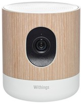 Withings Home - Baby & Air Quality Monitor