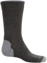 Lorpen Hiking Socks - Merino Wool, Lightweight, Crew (For Men and Women)