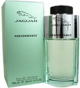 Jaguar Performance for Men, Eau De toilette Spray, Bottle, 3.4-Ounce