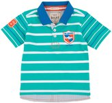 Hatley Rugby Shirt (Toddler/Kid) - The Sharks-5