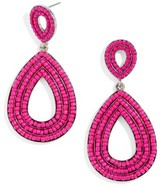 BaubleBar Women's Fifi Drop Earrings