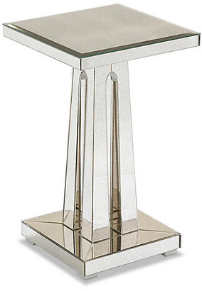 Bunny Williams Home Narcissus Side Table - Antiqued Mirror