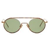 Acne Studios Winston round-frame sunglasses
