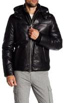 Mackage Balfour Leather Jacket