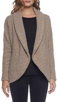 BB Dakota Chevron Knitted Cardigan