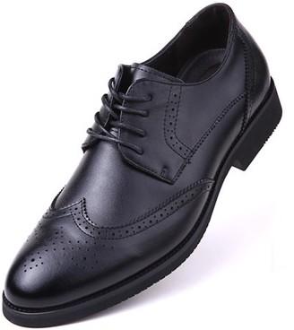 MIO Marino Dressports Wingtip Shoes for Men