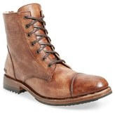 Bed Stu Men's 'Protege' Cap Toe Boot