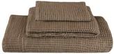 Numero 74 Set of 3 Honeycomb Towels -