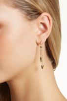 Botkier Multi Chain Threader Earrings