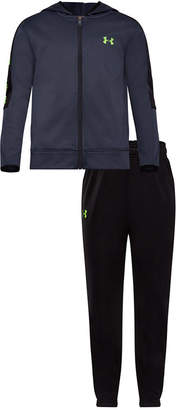 Under Armour Toddler Boys 2-Pc. Hoodie & Pants Track Set