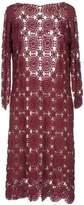 Prada Knee-length dresses - Item 34750620