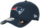 New Era New-Era NFL THE LEAGUE NEW ENGLAND PATRIOTS women's Cap in Blue